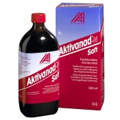 Aktivanad®-N Saft