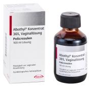 Albothyl® Konzentrat