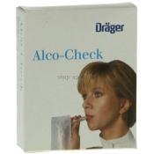 Alco Check 0,5 Promille Test
