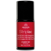 alessandro Striplac Nagellack 29 Berry Red