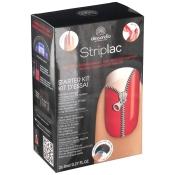 alessandro Striplac Starter Kit mit red Nr. 27 Nagelack