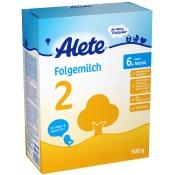 Alete® 2 Folgemilch