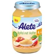 Alete® Apfel mit Hafer