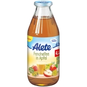 Alete® Fencheltee in Apfel