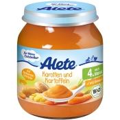 Alete® Karotten & Kartoffeln
