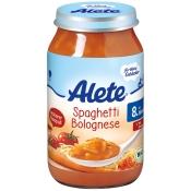 Alete® Spaghetti Bolognese