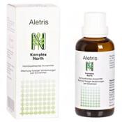 Aletris Komplex North®