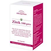 Allergosan® Zink 100 Pro