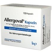 Allergoval® Kapseln