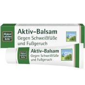 Allgäuer Latschenkiefer® Aktiv-Balsam