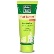 Allgäuer Latschenkiefer® Fuß Butter