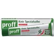 Allgäuer Latschenkiefer® Proff Knie Spezialsalbe