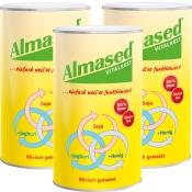 Almased Vital-Pflanzen-Eiweißkost 3er Pack