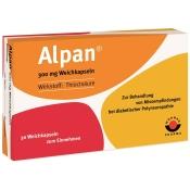 Alpan® 300 mg Weichkapseln