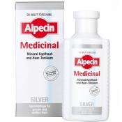 Alpecin Medicinal SILVER Mineral Kopfhaut- und Haar-Tonikum