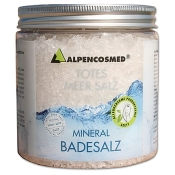 ALPENCOSMED® Natur Totes Meer Salz