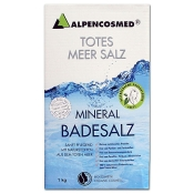ALPENCOSMED® TOTES MEER SALZ Mineral Badesalz