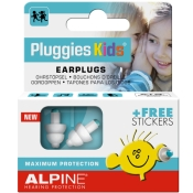 Alpine® Pluggies Kids®