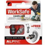 Alpine® WorkSafe