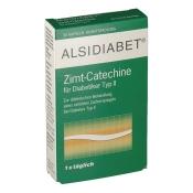 ALSIDIABET® Zimt Catechine für Diabetiker Typ II