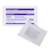aluderm®-aluplast Sterilverband 100 x 90 mm