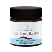 alva Fusspflege Hornhaut - Balsam