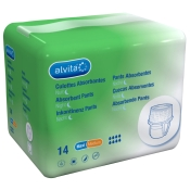 alvita® Inkontinenz Pants Maxi Medium Nacht