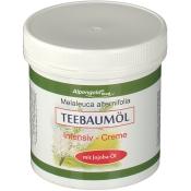 ALWAG Teebaumöl Intensiv-Creme