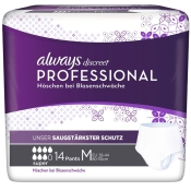 always discreet Professional Super Medium