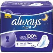 Always Ultra Night