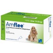 Amflee® 134 mg für mittelgroße Hunde