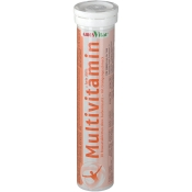 AmosVital® Soma Multivitamin Brausetabletten