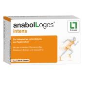 anabol-loges® intens Kapseln