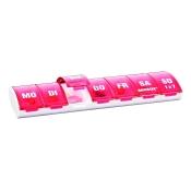 ANABOX ® 1 x 7 pink