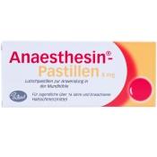 Anaesthesin® Pastillen