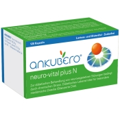 ANKUBERO® neuro-vital plus N