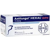 Antifungol® HEXAL® Extra 1 % Lösung