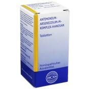 Antimonium-Arsenicosum-M-Komplex-Hanosan