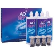 AOSEPT® PLUS Kontaktlinsenpflege
