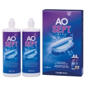 AOSEPT® Plus