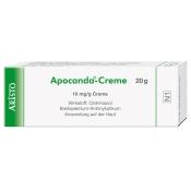 Apocanda®-Creme 10 mg/g