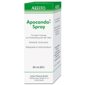 Apocanda®-Spray
