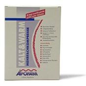 Apofam® Kalt & Warm Mehrfachkompresse 12 x 28 cm