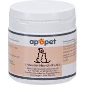 apopet® Intestin Hund + Katze Pulver