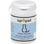 apopet® Vital Katze Tabletten