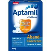 Aptamil™ mit Prebiotics Abend-Fläschchen Folgemilch