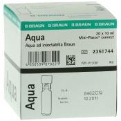 Aqua Ad Inject Miniplasco connect Ampullen
