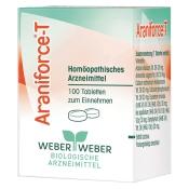 Araniforce®-T Tabletten