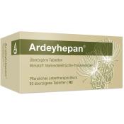 Ardeyhepan® Dragees