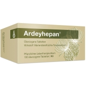 Ardeyhepan® Dragees